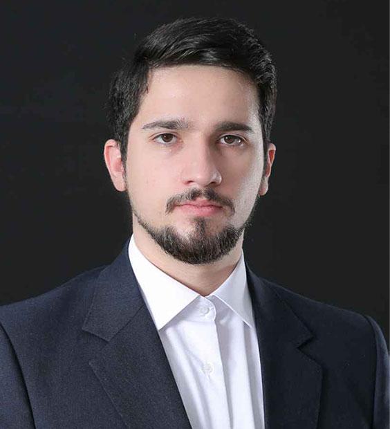 علی صالحنیا